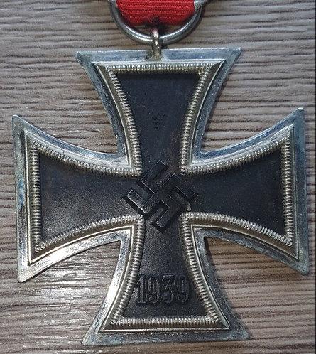 WW2  Iron Cross second class
