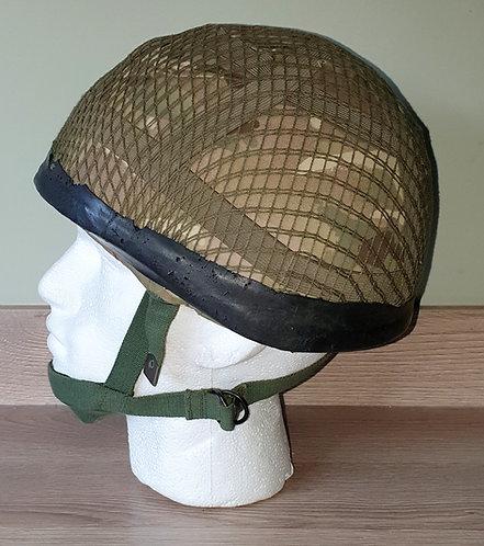 British Para helmet
