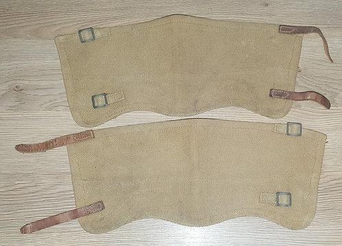WW2 dated British Gaiters