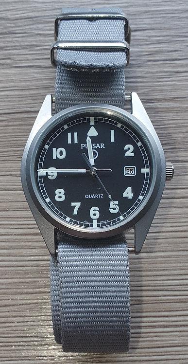 Pulsar G10 military watch
