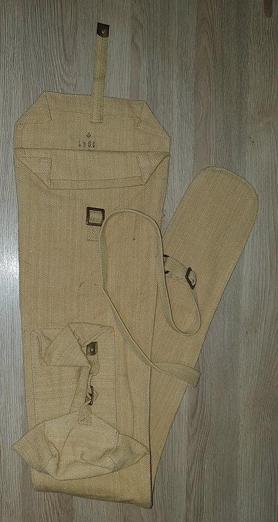 37 pattern rifle case.