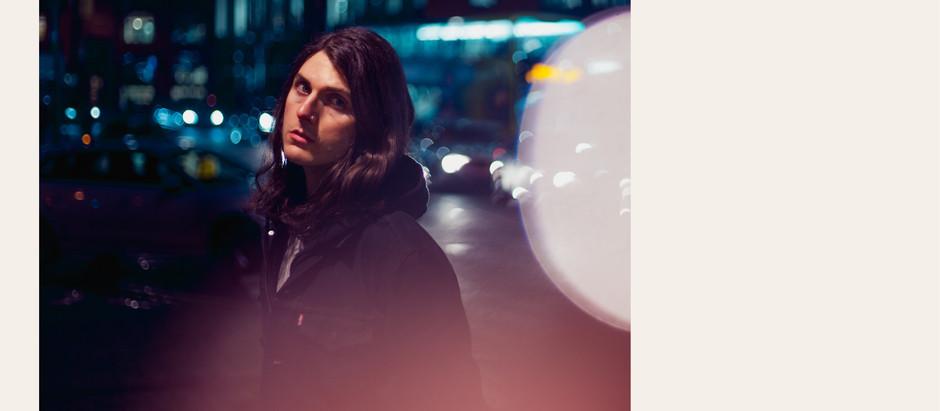 Jake Whiskin reveals  sophomore single 'Electric'