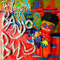 FLING - The Legend of Banjo Billy EP