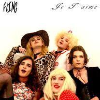 FLING - Je T'aime