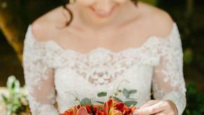 Fotos de casamento que não podem faltar no seu álbum