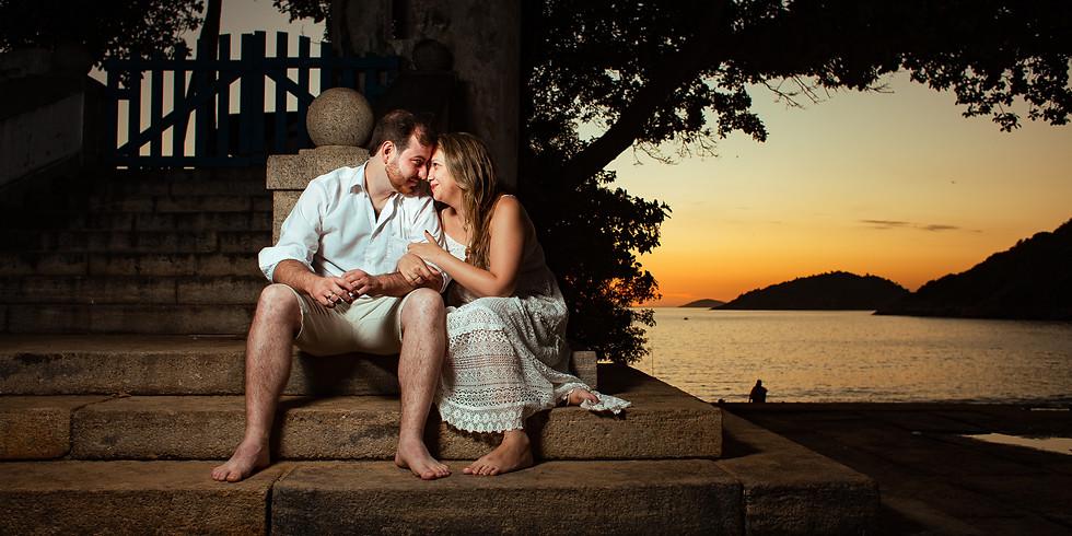 Casamento Janine e Luis Felipe