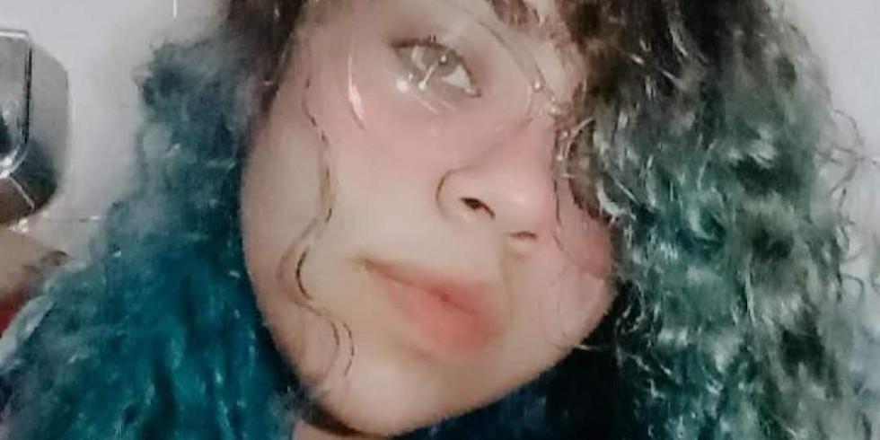 15 anos Micaela