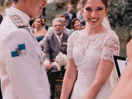 Casamento com Efeito Civil -saiba tudo
