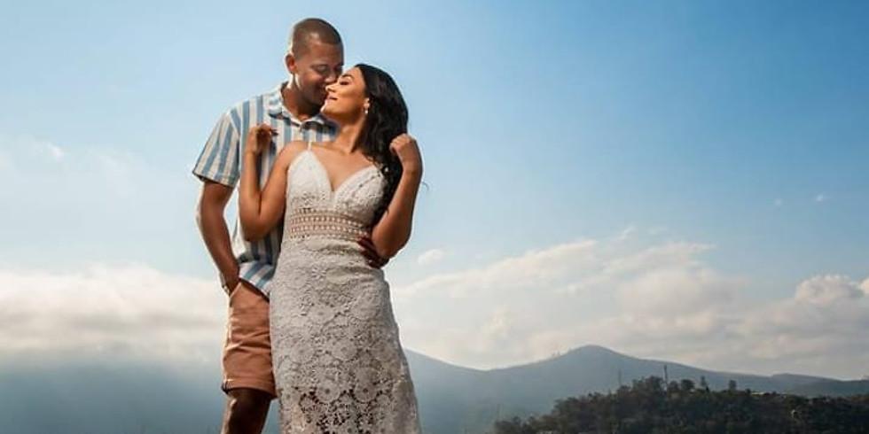 Casamento Larissa e Rafael
