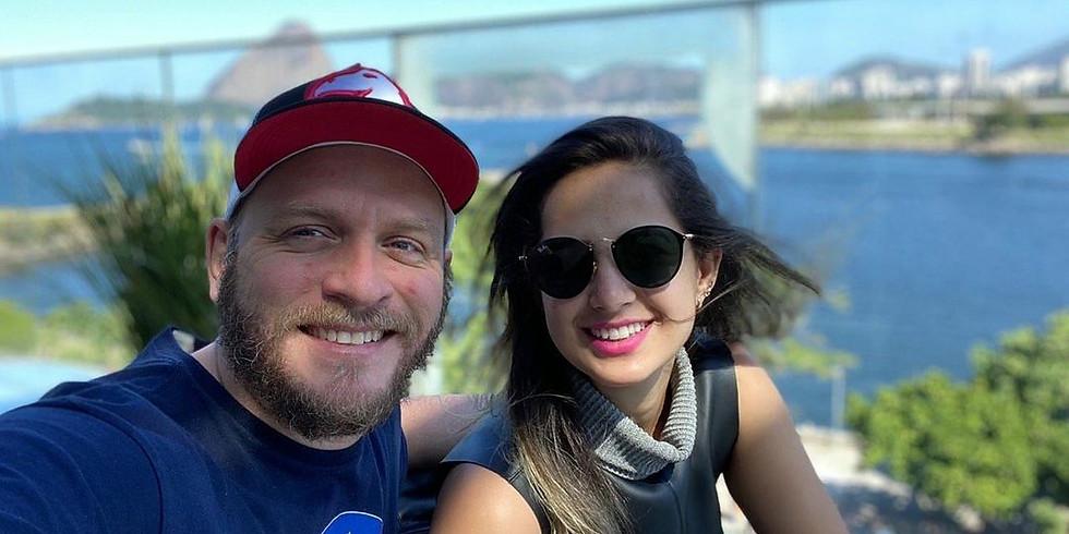 Casamento Layane Serrano e João Ramalho