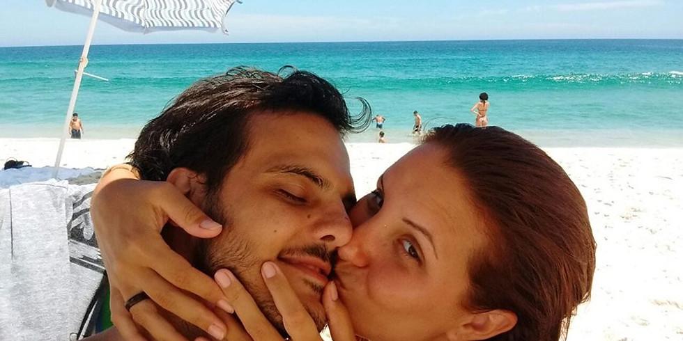 Casamento Laura Lima e Marcelo Liuzzi
