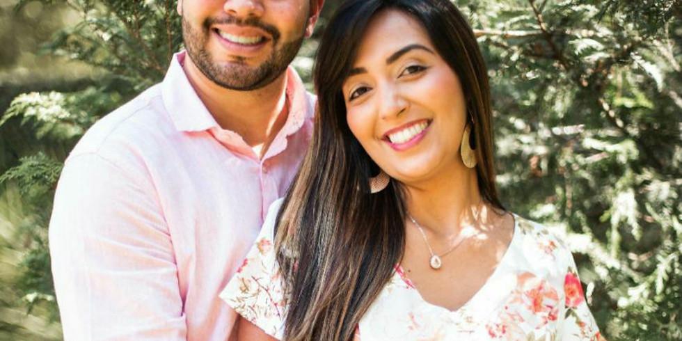 Casamento Nataly e Cláudio