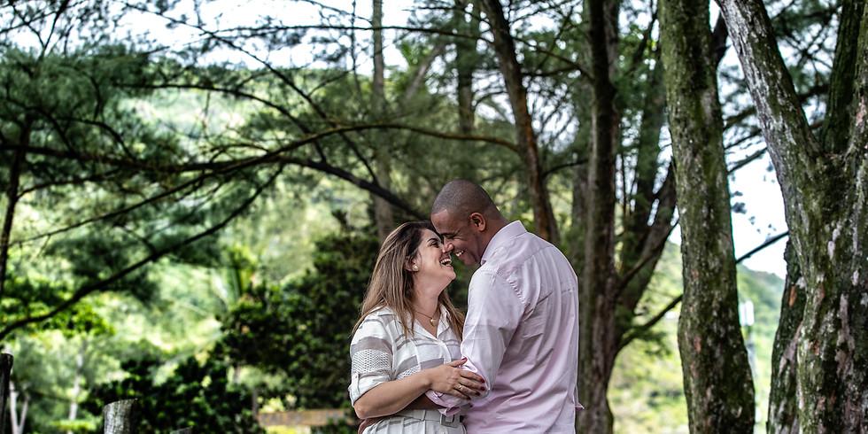 Casamento Cátia e Thiago