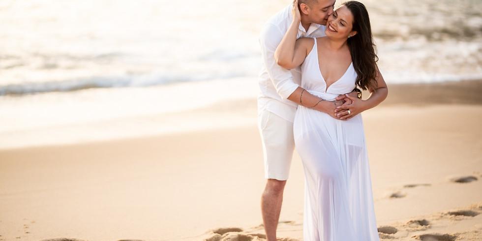 Casamento Kelly e Maurício