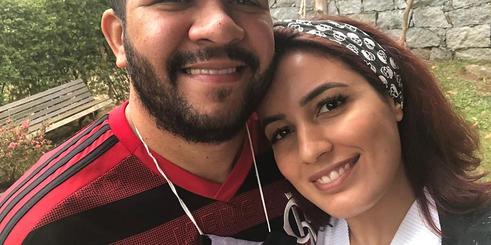 Casamento Nathalia e Vitor