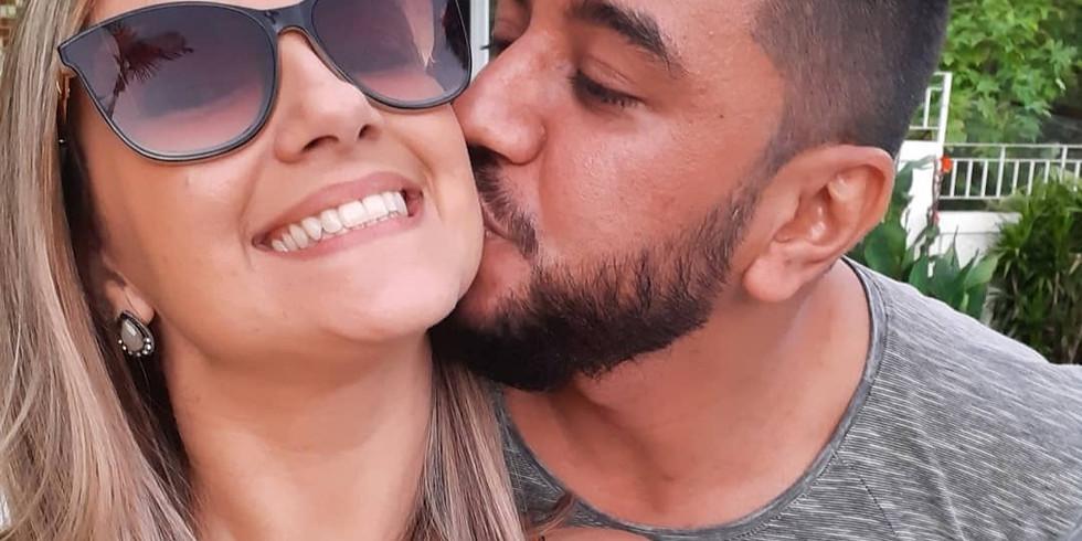 Casamento Michele e Thiago