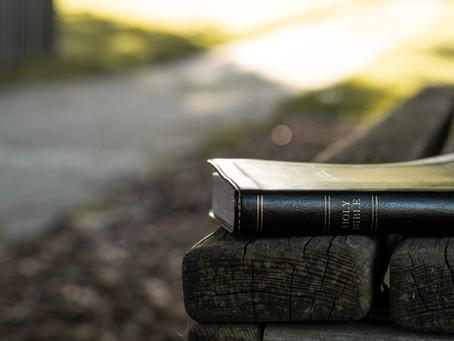 Uncommon Sermon Prep Advice