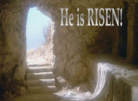The Resurrection of Jesus in the Gospel of Mark