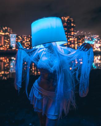 I love Lamp 2021