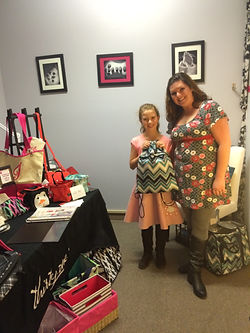 Thirty-One or back to school