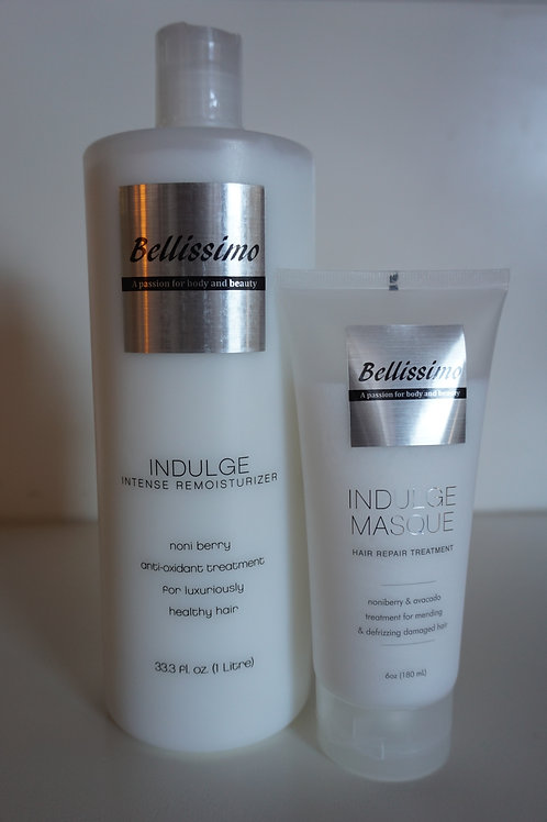 Indulge Masque