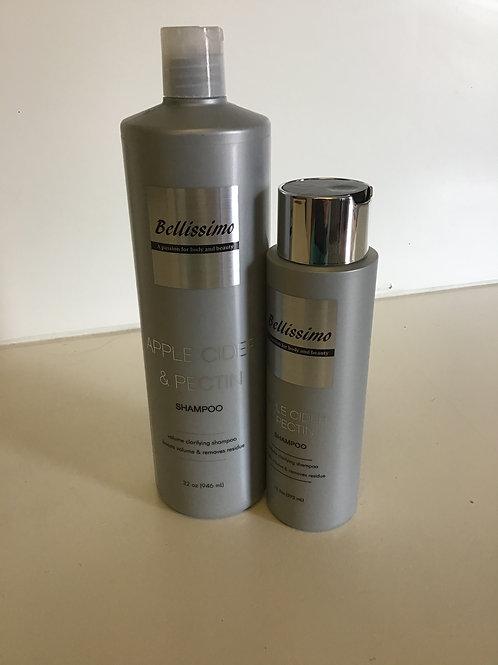Apple Cider & Pectin Shampoo