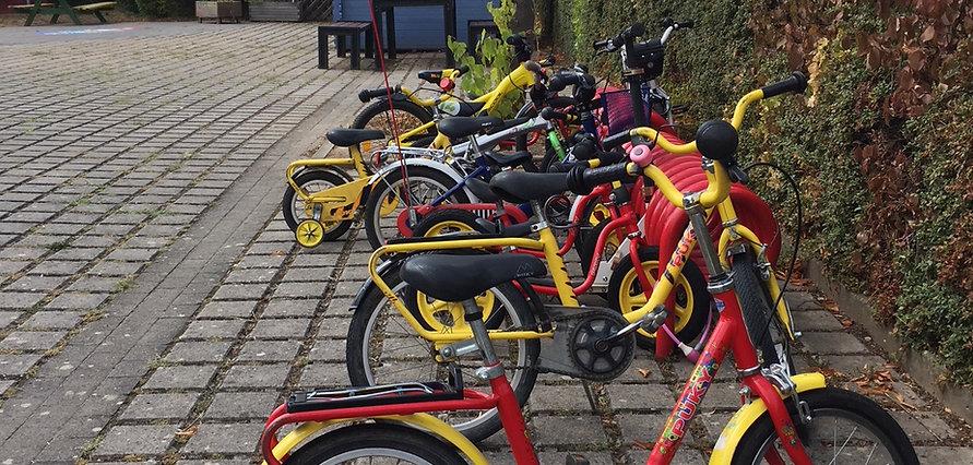 Kita Fahrräder