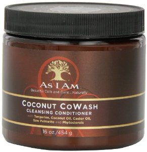 AS I AM Co-Wash