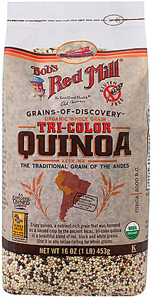 Bob's Red Mil Tri-Colour Quinoa