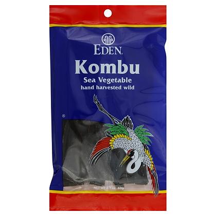 Eden Kombu