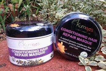 Conditioning Hair Repair Masque