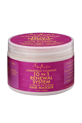 SM Superfruit Complex Masque