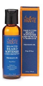 Shea Moisture for Men Beard Softener