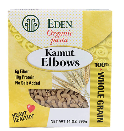 Eden Kamut Elbows