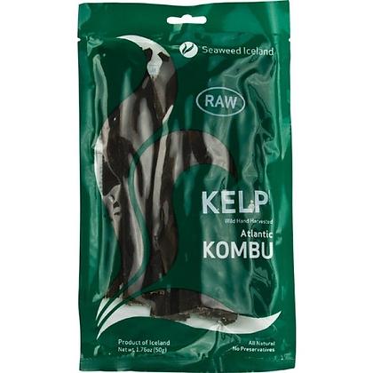 Seaweed Iceland Kelp