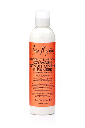 SM Conditioning Co-Wash