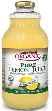 Lakewood Organic Pomegranate Juice