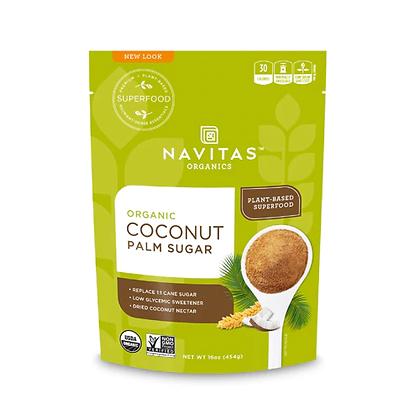 Navitas Coconut Sugar
