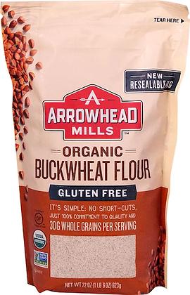 Arrow Head Mills Buckwheat Flour