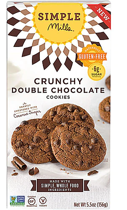 Simple Mills Crunchy Chocolate Chip