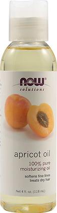 Apricot Oil 4 oz