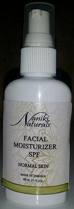 NN SPF Facial Moisturizer