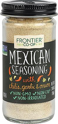 Frontier Mexican Fiesta
