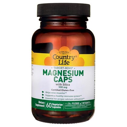 Country Life Magnesium