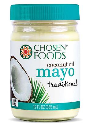Chosen Foods Keto Mayo