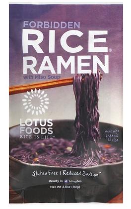 Lotus Foods Rice Ramen