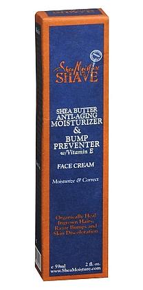 Shea Moisture Face Cream