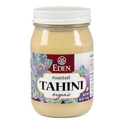 Eden Roasted Tahini