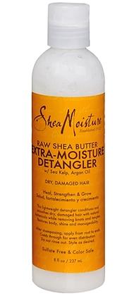 SM Raw Shea Butter Detangler