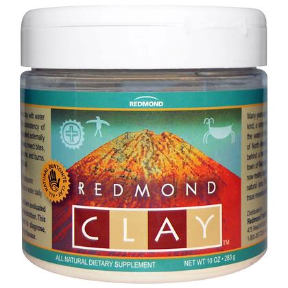 NOW Redmond Clay